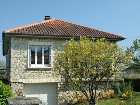 maison  132000 €