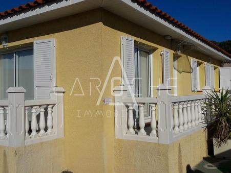 A vendre maison Le Barcarès  285 000  €