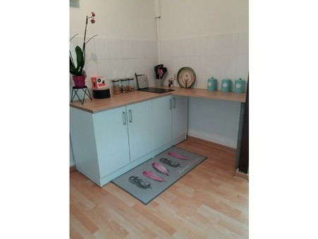 location appartement CIRES LES MELLO 32m2 430€