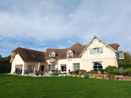 vente maison Saint-arnoult 997500 €