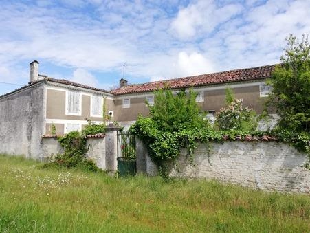 Achat maison MATHA 79 000  €