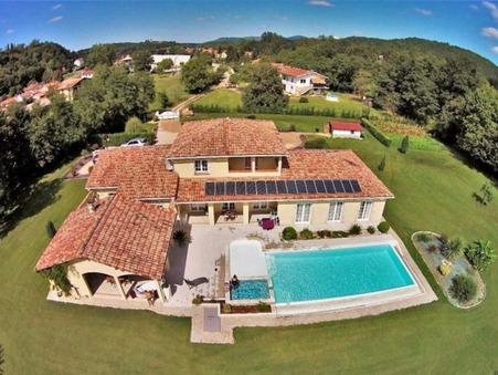 Vendre maison Salies du Salat  496 000  €
