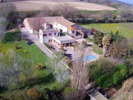 Achète maison COURSAN  705 000  €