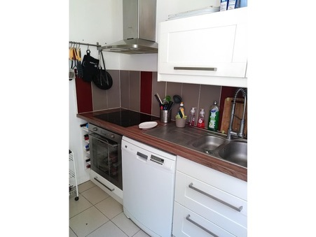 vente appartement TOULOUSE 62m2 196000€