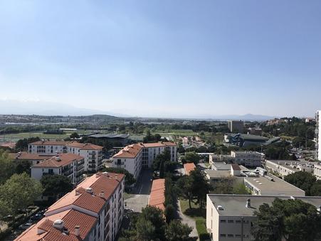 vente appartement PERPIGNAN 59m2 62500€