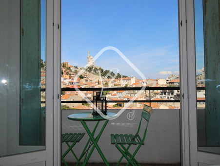 vente appartement MARSEILLE 8EME ARRONDISSEMENT 285000 €