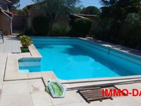 vente maison LABARTHE SUR LEZE 124m2 340000€