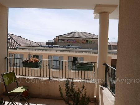 Vente appartement Uzès  200 000  €