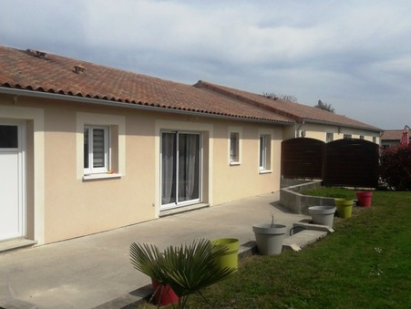 vente maison JARDRES 107m2 179000€