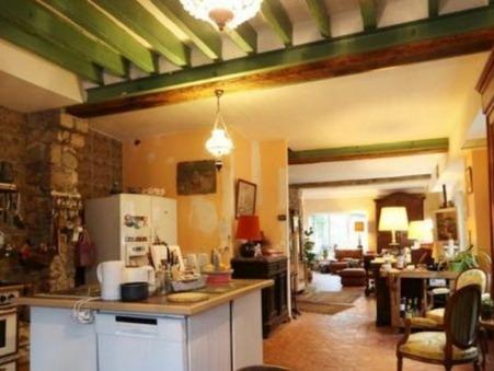 vente maison BOISSISE LA BERTRAND 315000 €
