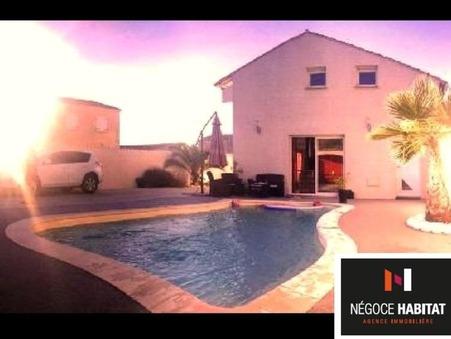 vente maison montbazin 360000 €
