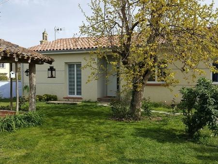 Vente maison Pechbonnieu 100 m²  292 000  €
