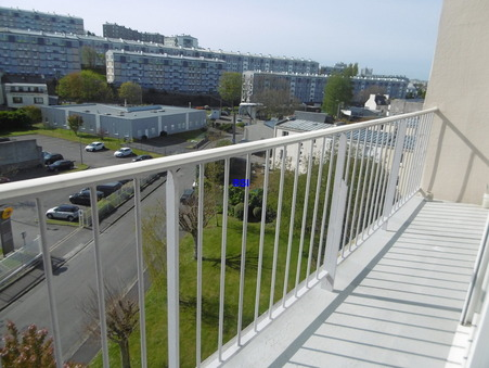 location appartement BREST 90m2 760€