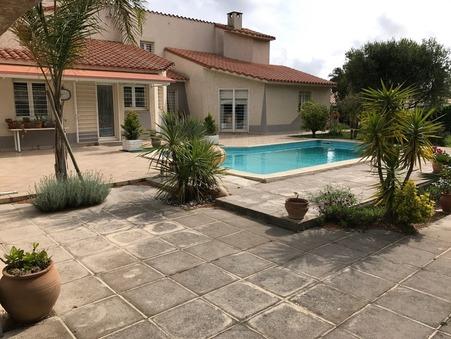 Vente maison CABESTANY  573 000  €
