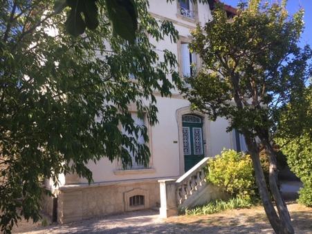 vente maison CARPENTRAS 205m2 367500€
