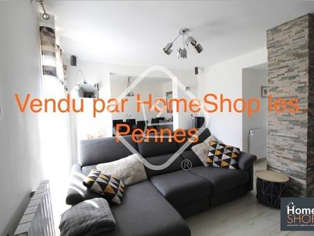 vente appartement SEPTEMES LES VALLONS 215000 €