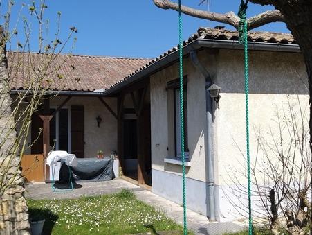 Acheter maison CADILLAC  241 500  €