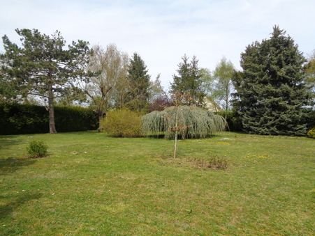 vente terrain Pithiviers 0m2 43000€