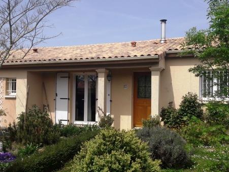 vente maison SAVIGNY LEVESCAULT 125m2 186000€