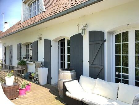 vente maison CUCQ 158.34m2 449000€