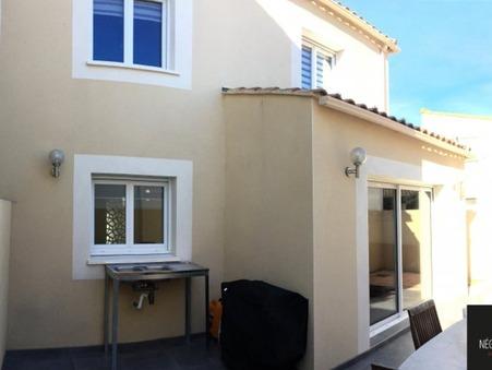 vente maison saturargues 80m2 240000€