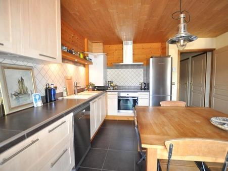 Vente appartement SALLANCHES 76 m²  250 000  €