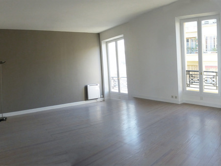 vente appartement NICE 77m2 448000€