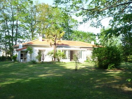 Achat maison Saintes  259 000  €