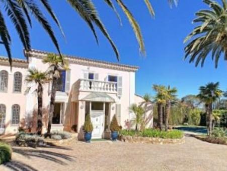 Vendre maison Cap d'Antibes 1 980 000  €