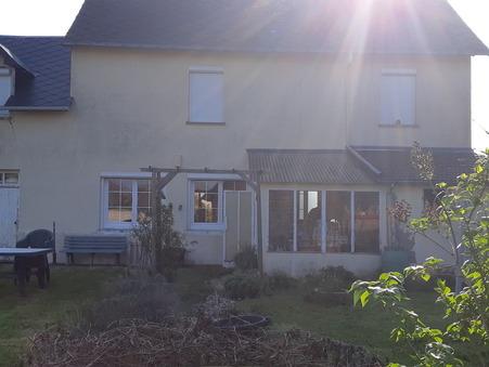 vente maison BOURG ACHARD 104m2 162000€