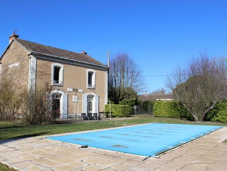 vente maison Castillonnes  189 000  € 140 m�