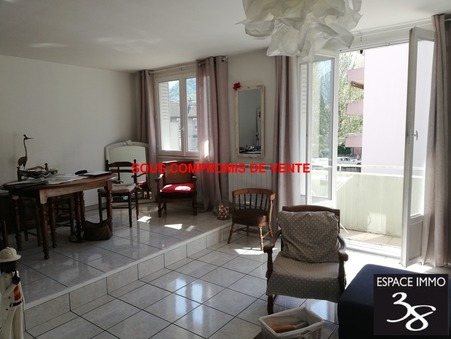 Vends appartement FONTAINE 89 000  €
