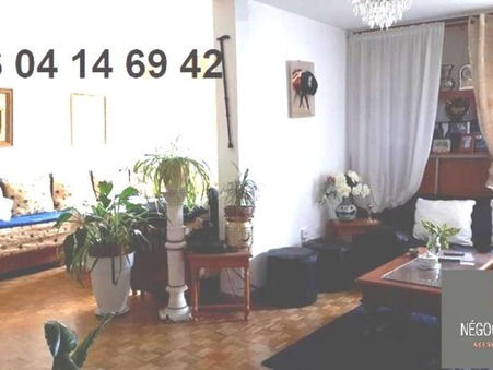 vente appartement montpellier 90m2 128000€