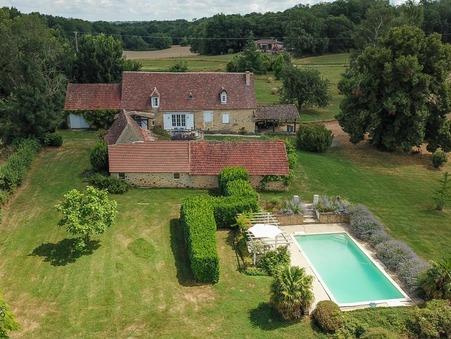 vente maison Lalinde  364 230  € 253 m�