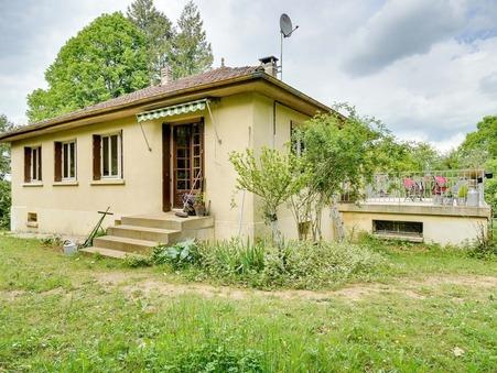 A vendre maison STE ALVERE  130 800  €
