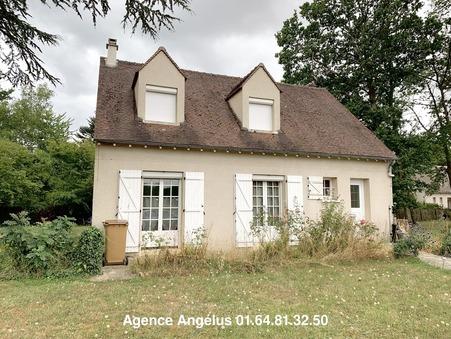 Vends maison BARBIZON  367 000  €