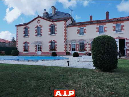 A vendre maison LA CHATAIGNERAIE  313 500  €