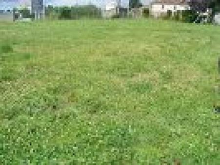 Acheter terrain LA CHATAIGNERAIE 34 500  €