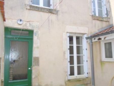 Vends maison La chataigneraie 59 125  €