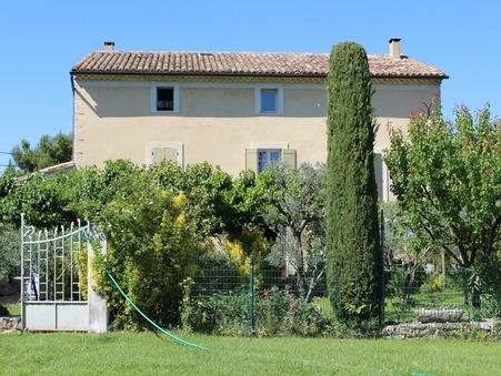 vente maison PERNES LES FONTAINES 0m2 999000€
