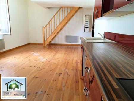 Vente appartement BRIGNOLES 86 000  €
