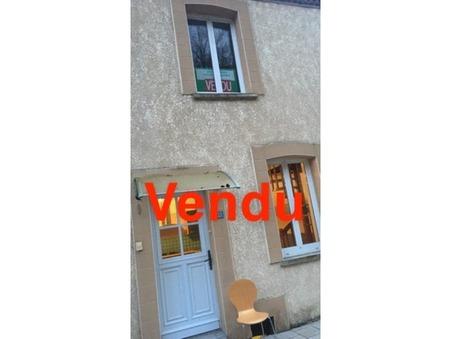 Vends maison Deville 120 m² 85 000  €