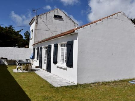 vente maison L'EPINE  322 400  € 130 m�