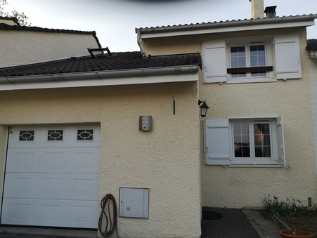 vente maison ACHERES 95m2 335000€