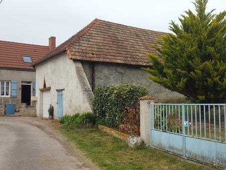 Achat maison Saint-Pourçain-sur-Sioule 127 m²  141 700  €