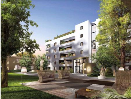Vente neuf MONTPELLIER 66 m²  340 000  €