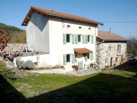 vente maison RETOURNAC 110m2 175000€