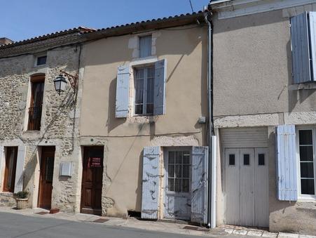 Achète maison DURAS 74 200  €