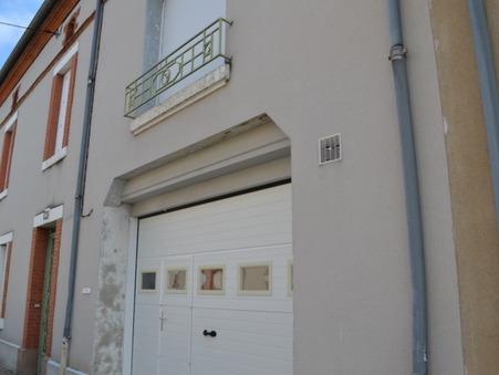 Vends maison CARMAUX  150 000  €
