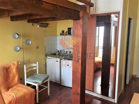 Vendre appartement BORDEAUX  140 000  €